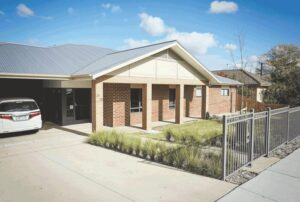 OC Connections Oakleigh Accommodation Redevelopment Project House For Disability Short Term Accomodation